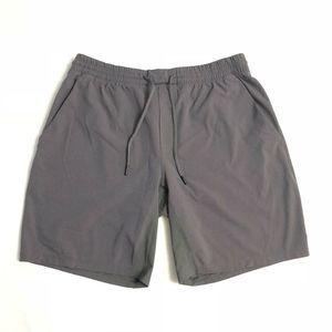 Lululemon Athletic Shorts, Unlined, Pockets, EUC